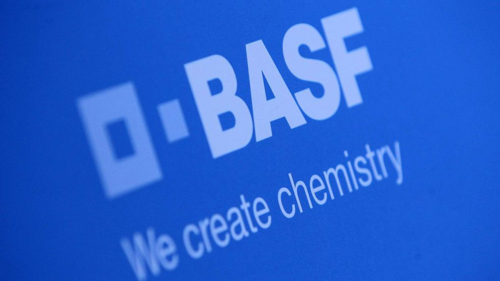 Acuerdo con BASF